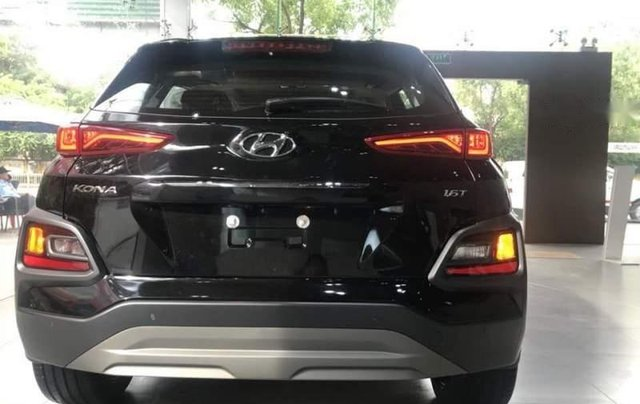 Bán xe Hyundai Kona 1.6 Turbo năm sản xuất 2019, giá tốt5