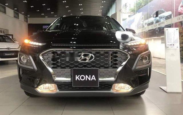 Bán xe Hyundai Kona 1.6 Turbo năm sản xuất 2019, giá tốt0