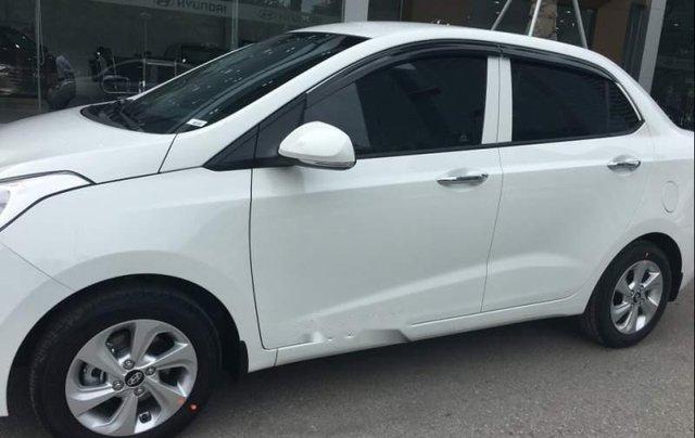 Bán Hyundai Grand i10 đời 2019, ưu đãi hấp dẫn3