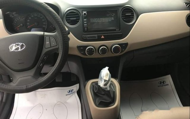 Bán Hyundai Grand i10 đời 2019, ưu đãi hấp dẫn4