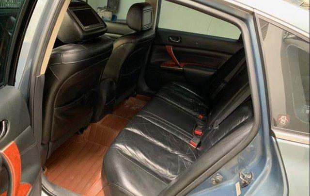 Cần bán gấp Nissan Teana 2009, màu xanh lam, nhập khẩu còn mới giá cạnh tranh4