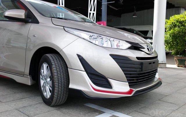 Toyota Vios 1.5E MT giá hấp dẫn tại Toyota Đông Sài Gòn1