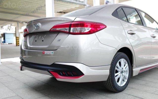 Toyota Vios 1.5E MT giá hấp dẫn tại Toyota Đông Sài Gòn4