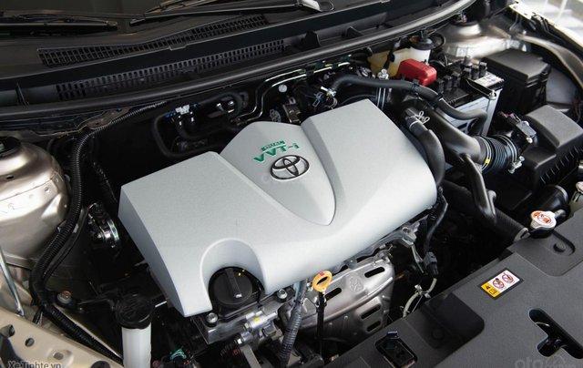 Toyota Vios 1.5E MT giá hấp dẫn tại Toyota Đông Sài Gòn10