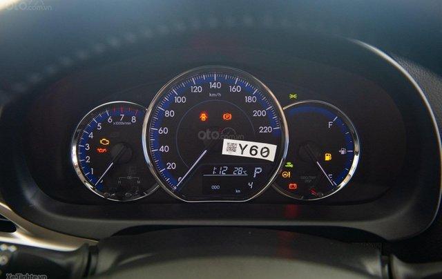 Toyota Vios 1.5E MT giá hấp dẫn tại Toyota Đông Sài Gòn13