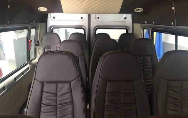 Cần bán xe Ford Transit Limited đời 2019, giá tốt2