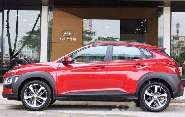 Cần bán xe Hyundai Kona 1.6 Turbo đời 2019, xe giá thấp, giao nhanh toàn quốc3