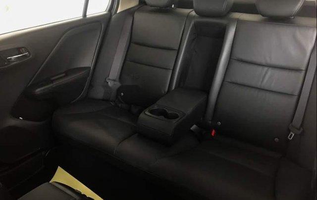 Bán Honda City 2019, màu xám, giá 559tr3