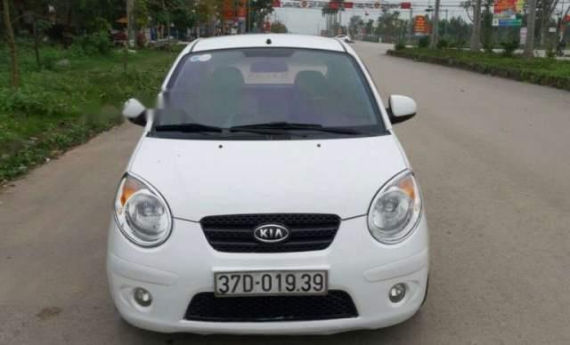 Bán ô tô Kia Morning sản xuất 2008, nhập khẩu4