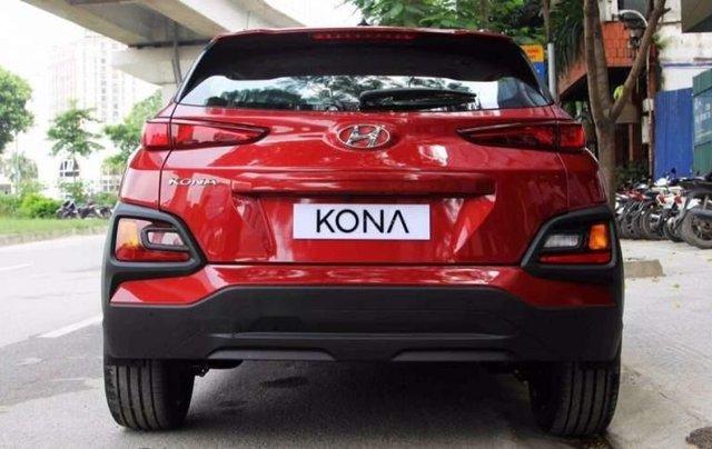 Cần bán xe Hyundai Kona 1.6 Turbo đời 2019, xe giá thấp, giao nhanh toàn quốc1