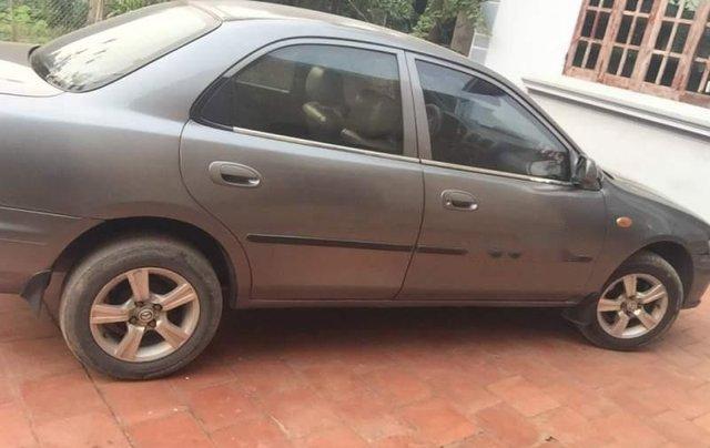 Bán xe Mazda 323 đời 1998, màu xám, nhập khẩu1