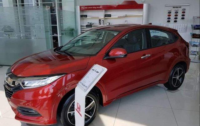 Bán xe Honda HR-V 1.8G sản xuất năm 2019, nhập khẩu giá cạnh tranh1