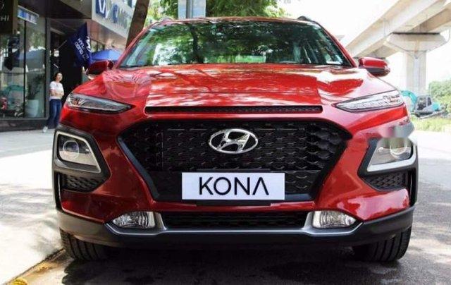 Cần bán xe Hyundai Kona 1.6 Turbo đời 2019, xe giá thấp, giao nhanh toàn quốc0