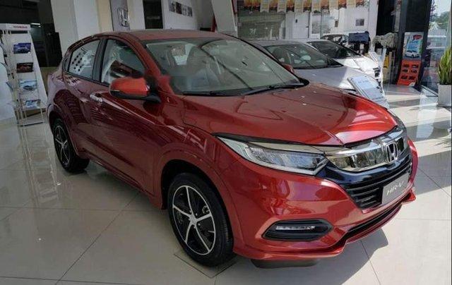 Bán xe Honda HR-V 1.8G sản xuất năm 2019, nhập khẩu giá cạnh tranh0