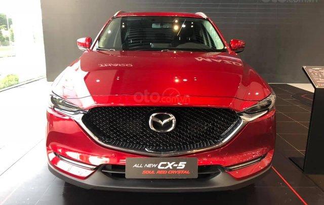 Bán Mazda CX5 All New 2019, tặng gói khuyến mại bảo dưỡng đến mốc 50.000km - Trả góp 90% - Hotline: 09735601370