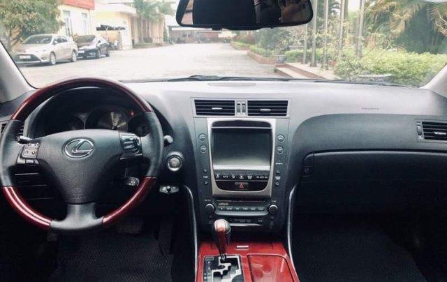 Cần bán Lexus GS 300 Sx 2006, Đk 2008, xe rất đẹp2