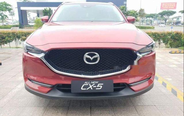 Cần bán Mazda CX 5 Deluxe sản xuất 2019, giá thấp, giao nhanh toàn quốc0
