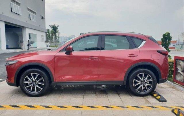 Cần bán Mazda CX 5 Deluxe sản xuất 2019, giá thấp, giao nhanh toàn quốc2