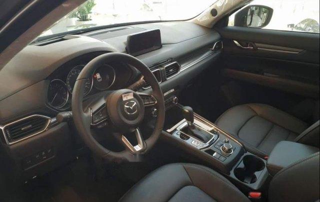 Cần bán Mazda CX 5 Deluxe sản xuất 2019, giá thấp, giao nhanh toàn quốc3