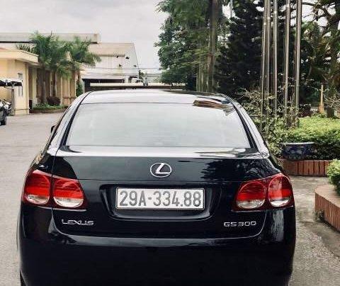 Cần bán Lexus GS 300 Sx 2006, Đk 2008, xe rất đẹp1