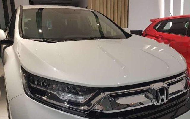 Bán Honda CR V sản xuất năm 2019, xe nhập, đủ màu, giao ngay3