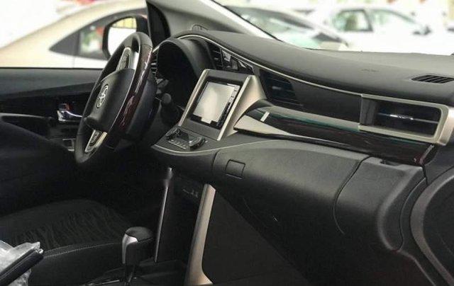 Bán Toyota Innova 2.0E MT sản xuất 2019, giao xe nhanh toàn quốc4