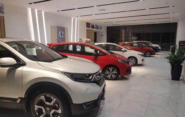 Bán Honda CR V sản xuất năm 2019, xe nhập, đủ màu, giao ngay2