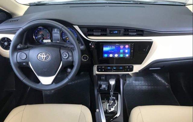 Cần bán Toyota Corolla altis 2019, giá chỉ 765 triệu1