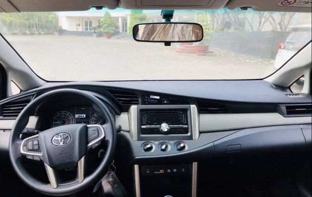 Bán Toyota Innova 2.0E MT sản xuất 2019, giao xe nhanh toàn quốc3