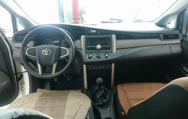 Bán xe Toyota Innova đời 2019, màu trắng, xe nhập, giá chỉ 741 triệu1