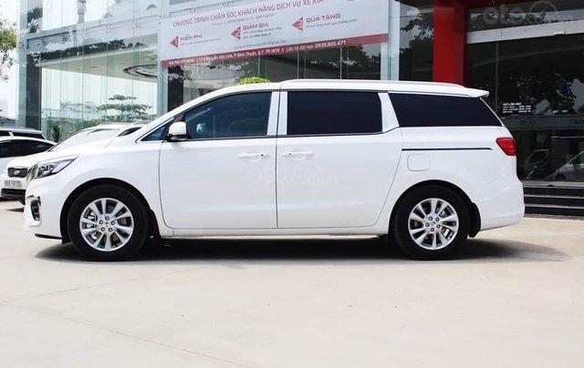 [Kia Bình Triệu] Kia Sedona 2.2L Luxury, Platinum D 2019, ưu đãi khủng, trả trước 20% nhận xe ngay, LH 09397010391