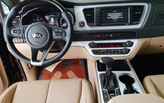 [Kia Bình Triệu] Kia Sedona 2.2L Luxury, Platinum D 2019, ưu đãi khủng, trả trước 20% nhận xe ngay, LH 09397010393