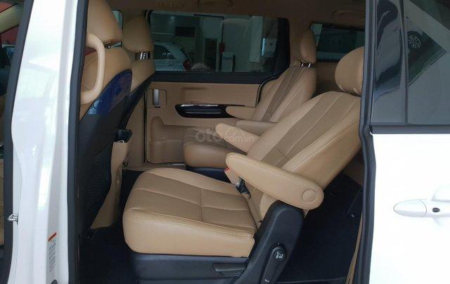 [Kia Bình Triệu] Kia Sedona 2.2L Luxury, Platinum D 2019, ưu đãi khủng, trả trước 20% nhận xe ngay, LH 09397010394