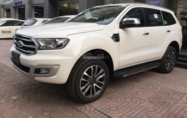 Ford An Đô 0974286009 bán Ford Everest 2.0 Biturbo đủ màu giao ngay, giá tốt nhất. LH 09742860093