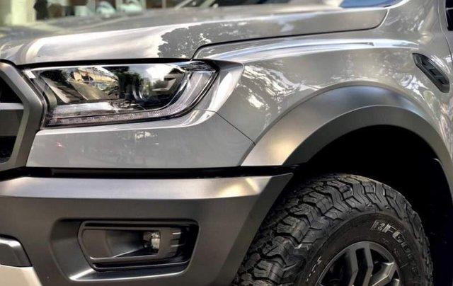 Bán Ford Ranger Raptor năm sản xuất 2018, nhập khẩu nguyên chiếc1