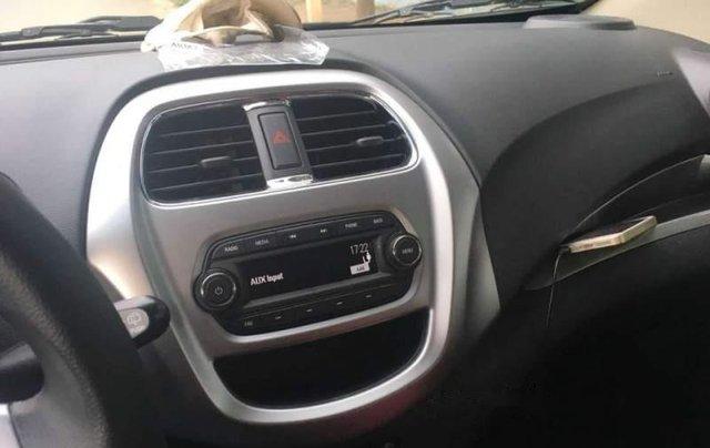 Chính chủ bán Chevrolet Spark sản xuất 2018, màu đỏ, nhập khẩu, BSTP4