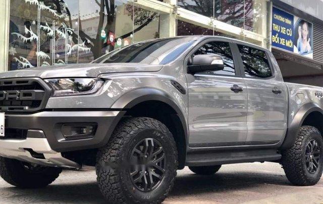 Bán Ford Ranger Raptor năm sản xuất 2018, nhập khẩu nguyên chiếc2