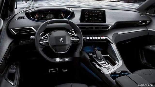 Cần bán xe Peugeot 3008 sản xuất 2019, giao xe nhanh toàn quốc4