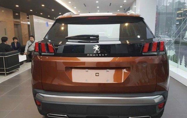 Cần bán xe Peugeot 3008 sản xuất 2019, giao xe nhanh toàn quốc1
