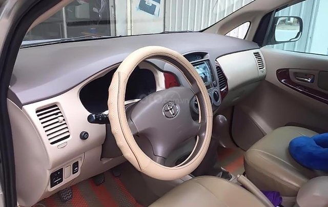 Bán ô tô Toyota Innova năm sản xuất 2006, nhập khẩu nguyên chiếc 1