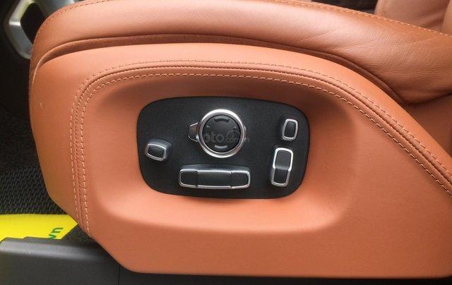 Cần bán xe LandRover Range Rover SV Autobiography model 2016, màu đen, xe cực chất, odo zin 10.000km21