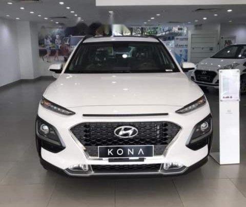 Bán Hyundai Kona 2.0AT năm sản xuất 2019, giao nhanh toàn quốc0