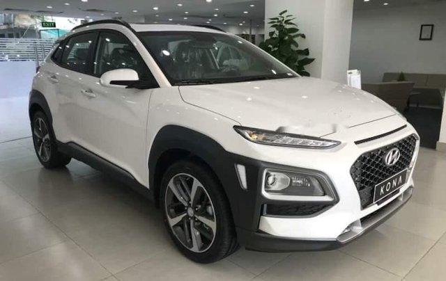 Bán Hyundai Kona 2.0AT năm sản xuất 2019, giao nhanh toàn quốc3