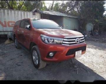 Bán Toyota Hilux 2017 như mới4