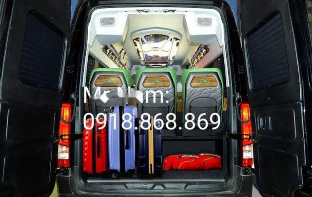Bán ô tô Hyundai Solati Limousine Dcar năm sản xuất 2019, nhập khẩu0