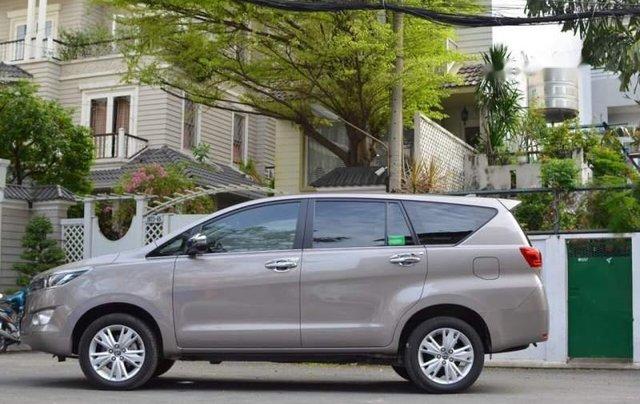 Bán xe Toyota Innova sản xuất năm 2019, giá 741tr2