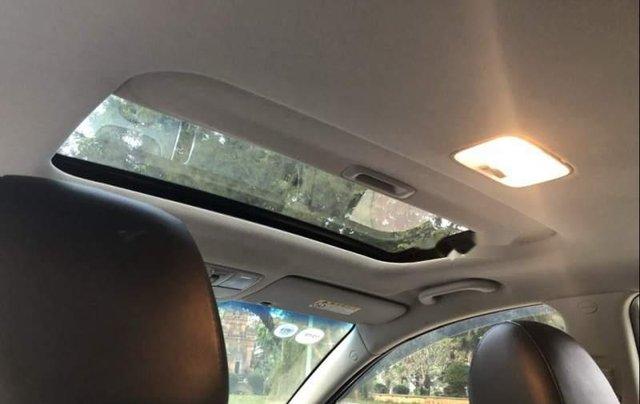Cần bán Kia Forte Sli 2010, màu bạc, xe nhập5