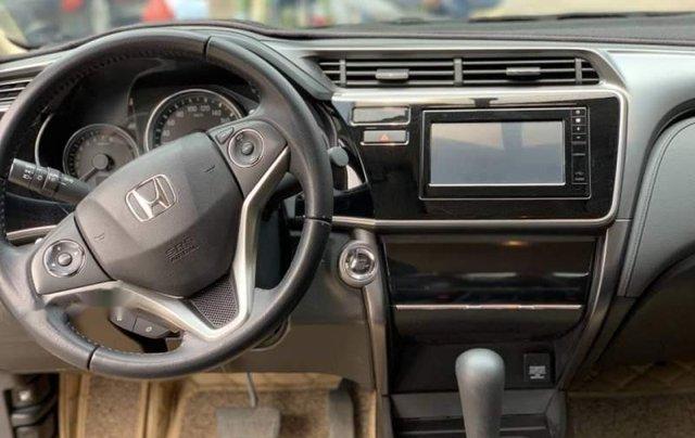 Cần bán xe Honda City đời 2017 giá cạnh tranh4