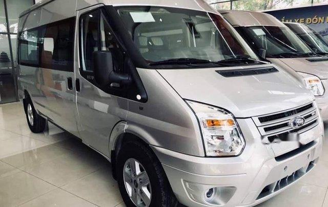 Cần bán xe Ford Transit SVP đời 2019, giá tốt, giao nhanh toàn quốc0