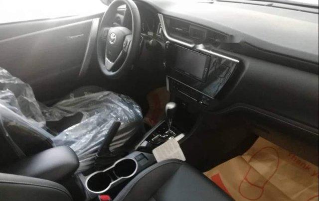 Bán xe Toyota Corolla altis 1.8G sản xuất 2019, màu trắng4